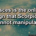 Scorpio Man and Pisces Woman Compatibility Unveiled