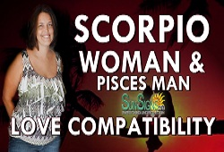 Interesting facts about Pisces and Scorpio compatibility