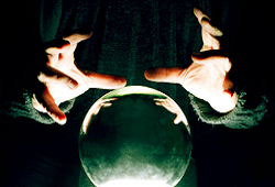 Free crystal ball readings have got real magical effects