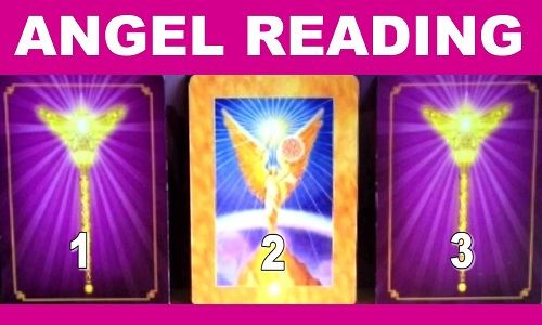Free Angel Reading – for All of Us Reviewed and Updated!