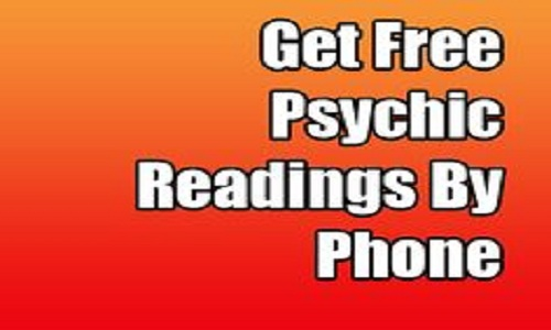 Free Psychic Readings by Phone – New Rules Explained 2018