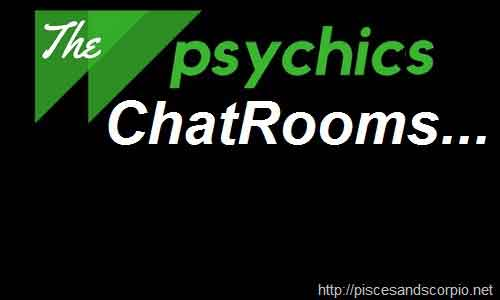 Psychics Chatrooms