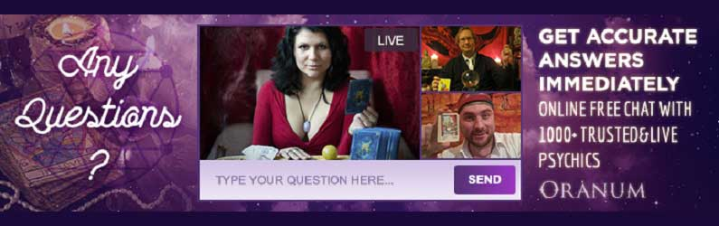 Your 5 Critical Example Questions to ask a Psychic Right Now