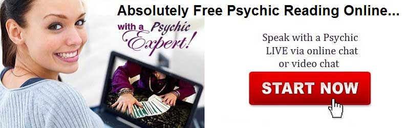 Absolutely Free Psychic reading Online