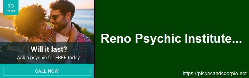 Reno Psychic Institute